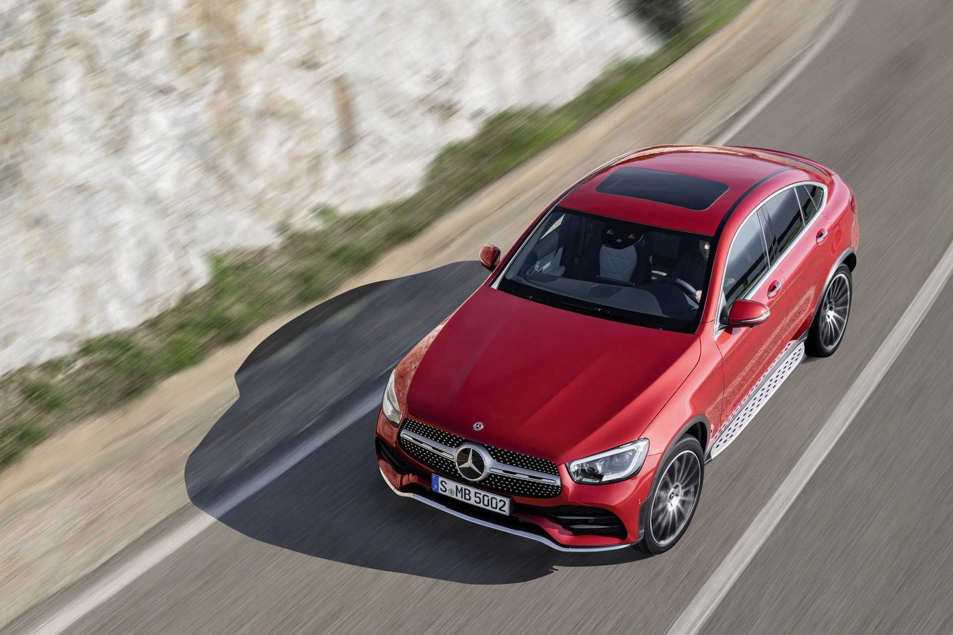 Foto de Mercedes-Benz GLC 2020 (9/18)