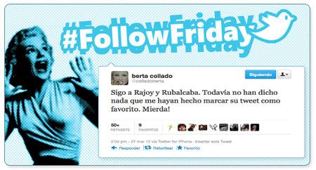 #FollowFriday: Los mejores twitpics de la semana (III)