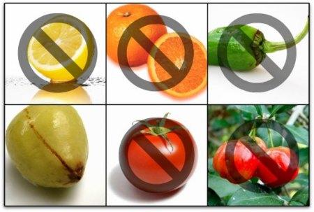 Solución a la adivinanza: el alimento con más vitamina C es el Kakadu