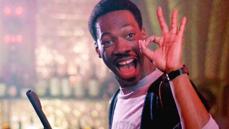'Superdetective en Hollywood 4': Netflix se queda con el regreso de Eddie Murphy como el mítico Axel Foley