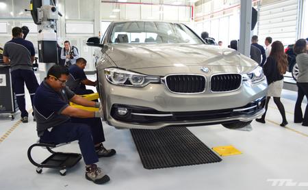 La fábrica de BMW en México: lo que hay que saber, en 7 puntos clave