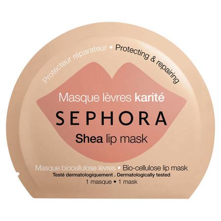 Mascarilla de labios de Sephora