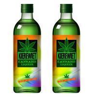 Nuevo licor de cannabis