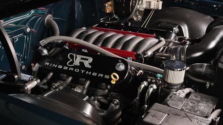 Chevrolet K5 Blazer Modificado Por Ringbrothers 9