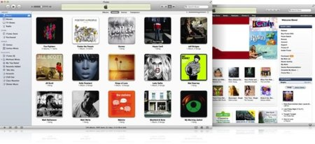 iTunes 10.5 ya disponible para descargar: prepara la llegada de iOS 5