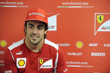 Fernando Alonso es optimista pero mantiene los pies en el suelo de cara al Gran Premio de Canadá