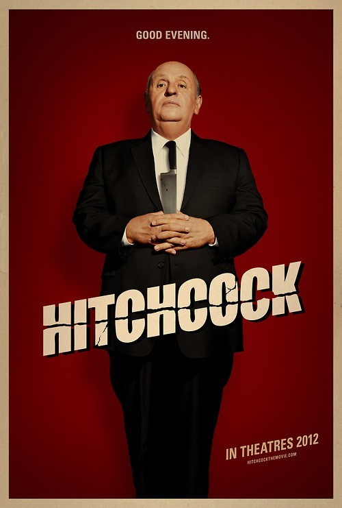 Foto de 'Hitchcock', carteles (1/5)