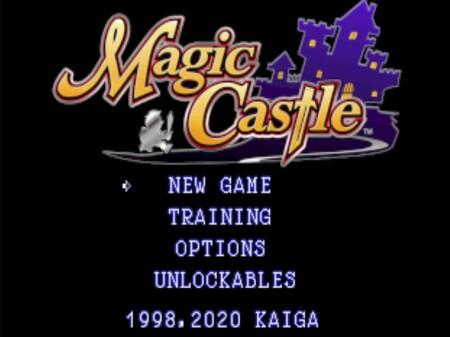 Descubre Magic Castle, el peculiar ARPG para PS1 que nunca llegó a lanzarse y que ahora la comunidad ha conseguido recuperar