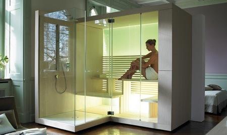sauna duravit
