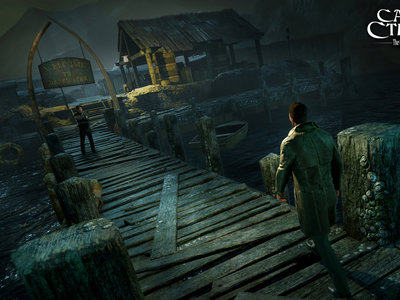 La locura invade al nuevo tráiler de Call of Cthulhu [E3 2017]