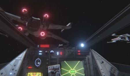 Rob McLellan prepara en un juego de Star Wars en realidad virtual gratuito