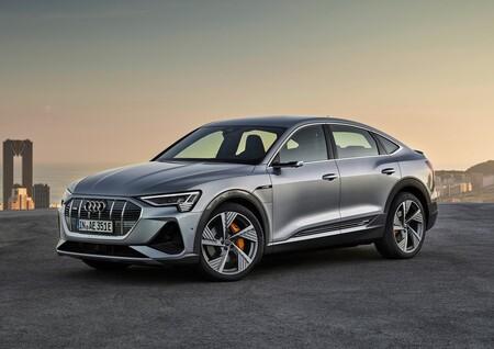 Audi Quiere Alcanzar A Tesla 4