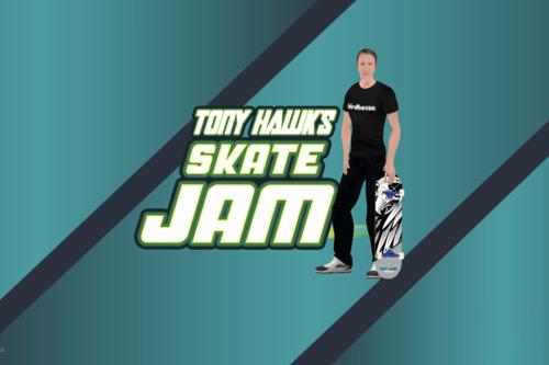 Probamos Tony Hawk's Skate Jam, el nuevo juego del famoso skater llega cargado de trucos (y micropagos)
