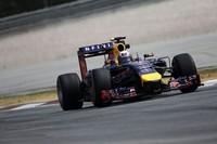Fernando Alonso-Daniil Kvyat, un incidente que pudo acabar peor de lo que acabó