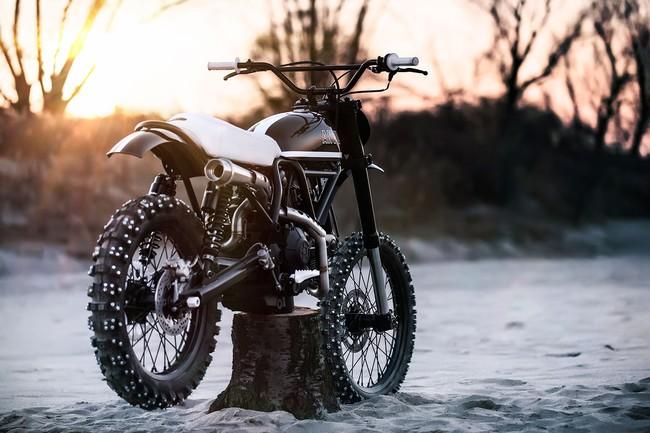 Aficionado a lo retro, aquí tienes las Ducati Scrambler R/T y Essenza