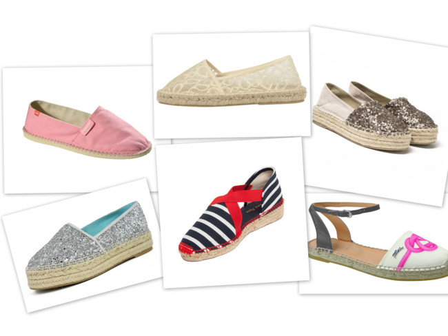 Magazine Zapatos De Moda