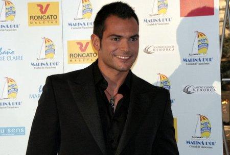 Borja Alonso, Mister España 2005, herido de bala en una reyerta en Vigo