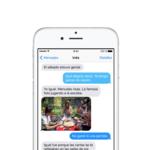 Gracias a la nueva patente de Apple tus amigos sabrán cuando el autocorrector te la ha jugado