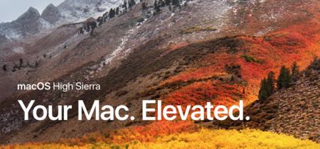Ya puedes descargar la beta pública de macOS High Sierra