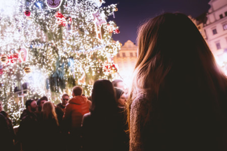 Los 11 planes más molones para pasar unas Navidades increíbles en Madrid