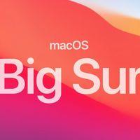 Ya disponible la segunda beta de macOS Big Sur para los desarrolladores