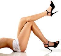 A los varones les gustan las mujeres con las piernas largas por razones genéticas