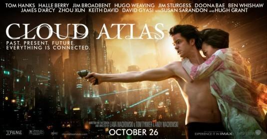 Foto de 'El Atlas de las Nubes', carteles (13/15)