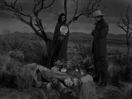 The Twilight Zone The Grave 3