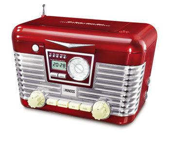 Genciencia en Radio San Vicente