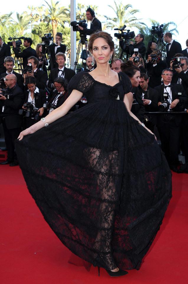 Foto de Top 5-1: Las famosas españolas mejor vestidas en 2013 (9/15)