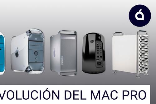 El Mac Pro, un mes después y su futuro: las Charlas de Applesfera