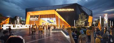 El nuevo estadio de un equipo de Overwatch League costará 50 millones de dólares y tendrá espacio para 3.500 aficionados