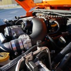 Foto 7 de 9 de la galería geiger-cars-jeep-wrangler en Motorpasión