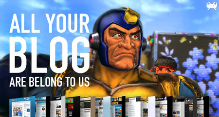 El radar de Alien, los fans de Mega Man y... ¡nos engañan! All Your Blog Are Belong To Us (CXXXIV)