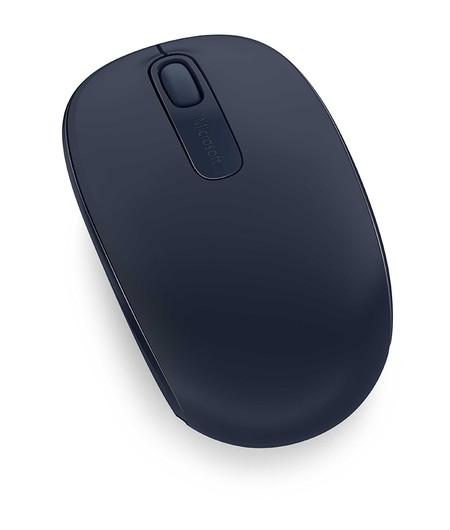 Ratón inalámbrico Microsoft Wireless Mobile Mouse 1850 con un 42% de descuento
