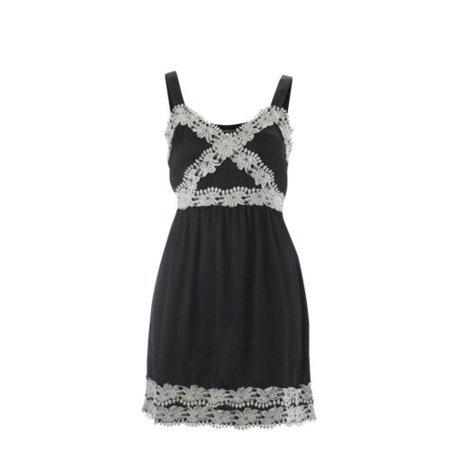 Primark Limited, vestido encaje