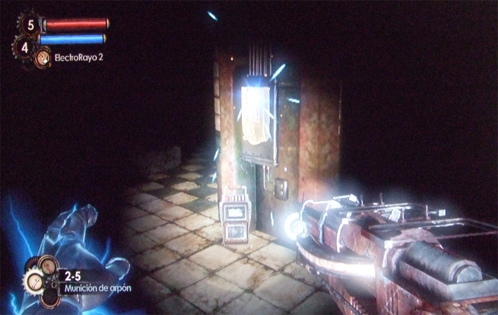 Foto de 'Bioshock 2': guía (Fontaine Futuristics) (3/34)