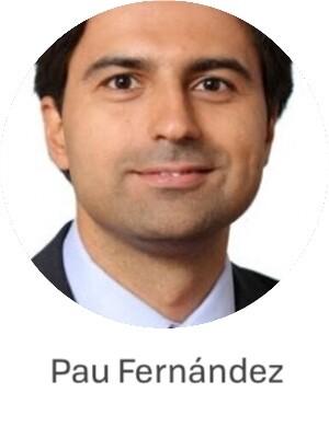 Pau Fernandez