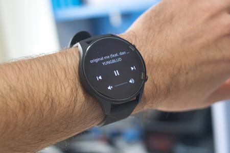 Xiaomi Mi Watch 6