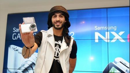 Samsung Galaxy Camera 2, precio y disponibilidad oficial en México