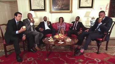Michelle Obama es la más grande. Y punto
