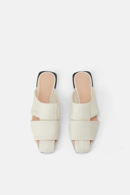 Sandalias Planas Zara 2019 02