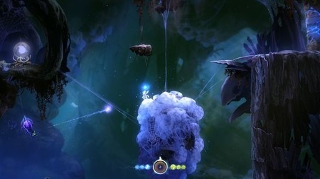 Ya queda menos para resolver el misterio del evocador Ori and the Blind Forest