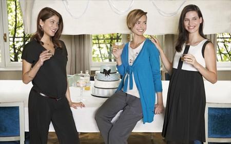 prenatal look book 2014
