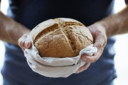 Las siete mejores recetas para preparar pan de forma saludable en nuestra propia casa