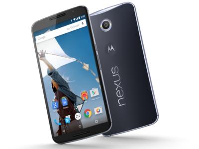 El operador virtual de Google solo funcionará con Nexus 6