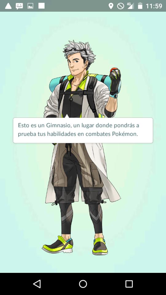 Foto de Pokémon Go (11/12)