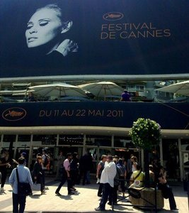 Yo sobreviví al festival de Cannes