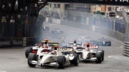 GP2 Alemania 2010: Romain Grosjean sustituirá a Jérome D'Ambrosio