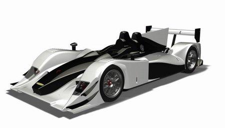 Lola presenta el B11/40 LMP2